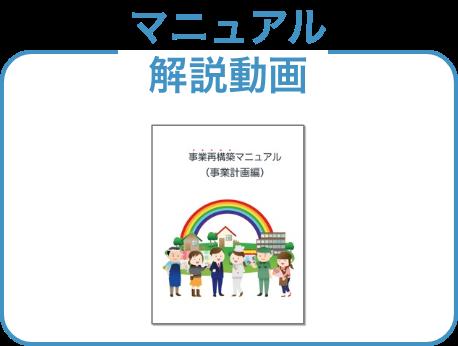 マニュアル解説動画